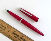 Parker 45 Red Fountain Pen