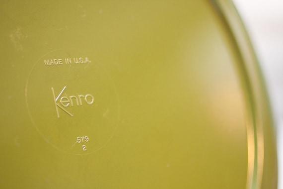 Kenro backstamp