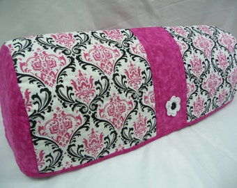 FANCY DAMASK - Cricut Dust Cover - Cricut Cozy - Expression Dust Cover - Expression Cozy
