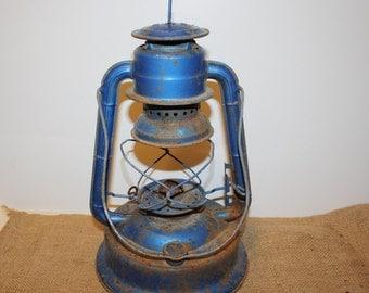 Dietz No. 1 Little Wizard Lantern