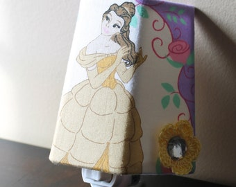 SALE!! Princess Belle - Girl's Night Light - ONE AVAILABLE