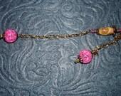 Handmade Pendulum Feminine Mystique Love