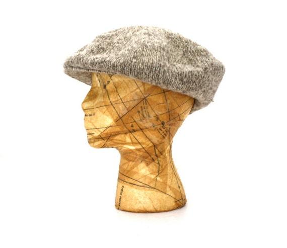 Vintage Rag Wool Ivy Cap