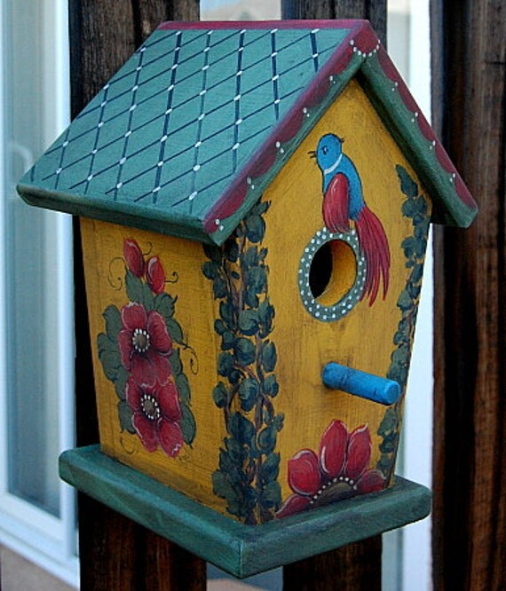 Decorative Bird House Theme And Kids Rooms Ideas: Unavailable Listing On Etsy