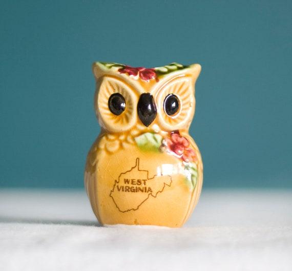 West Virginia Owl