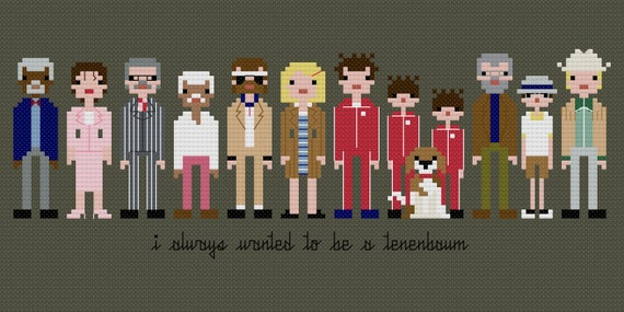 the royal tenenbaums book pdf