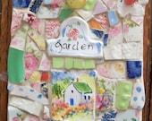 House Mosaic       GARDEN