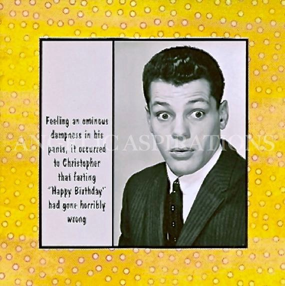 Funny Men Ecards – Vintage Birthday Cards for Men