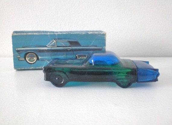 Vintage Avon Thunderbird 55 Aftershave Deep Woods