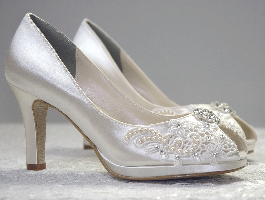 bfe24fe76fe85 100+ Wedding Shoes 120 Custom Color Choices Pbt 0826b By Pink2blue ...
