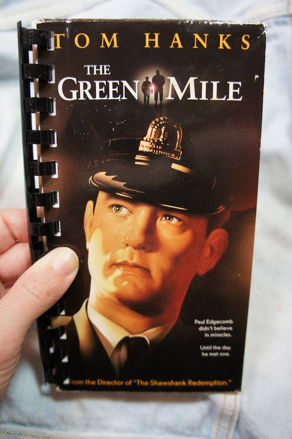green mile book report