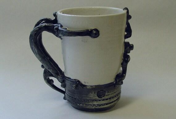 Piston Rod Mug 2