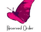 Reserved Order for Daisey