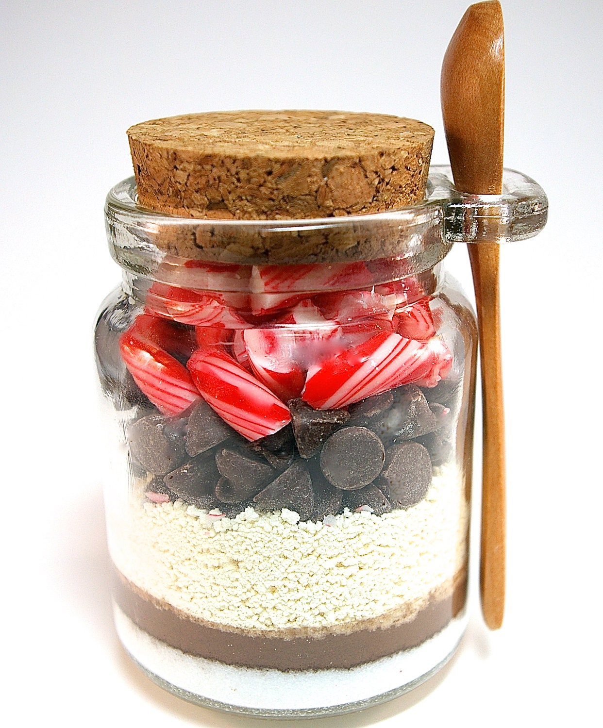 Hot Cocoa Mix In A Jar Recipes — Dishmaps