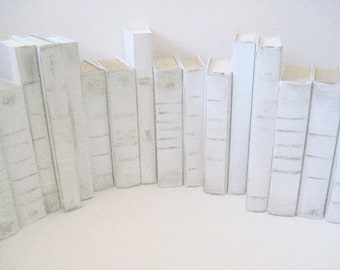 White Books Home Decorations White Decor white wedding