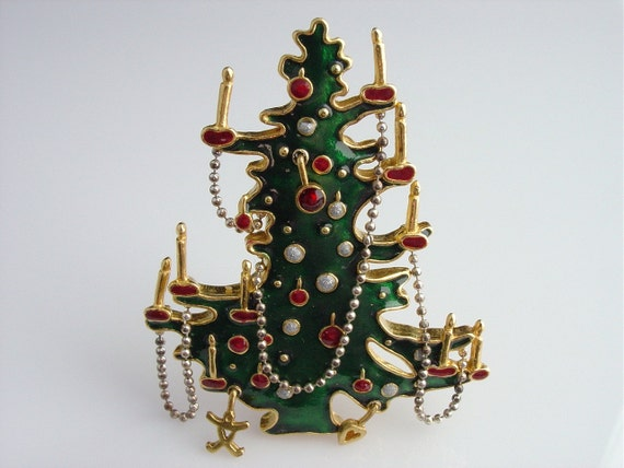 Museum Christmas Ornaments