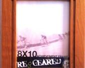 8x10 - Chain Frame