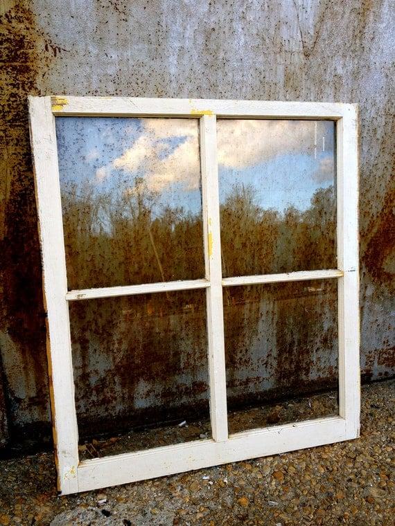 old window frames 32x28