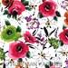 SALE Bouquet Beauties by Hoffman -  Summer J8685-339