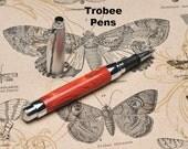 Gift Pen  Handcrafted Rollerball Custom