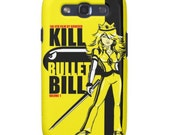 RESERVED Kill Bullet Bill Samsung Galaxy S3 cell phone case