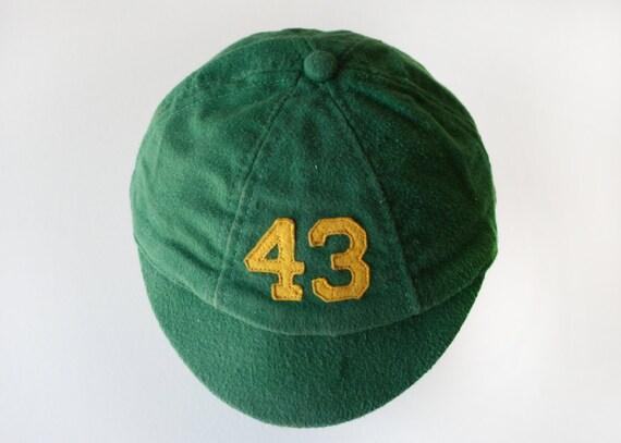 """Vintage Girl Scouts """"43"""" Troop Hat"""