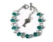 Secret Garden Bracelet