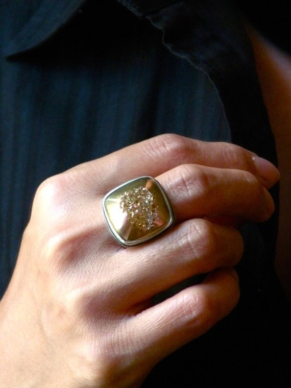 Reserved - Ring Of Seven Virtues - Charity