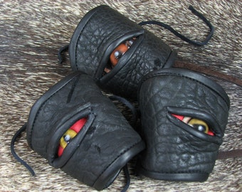 Dragon Slayer's  Eye Bracelet
