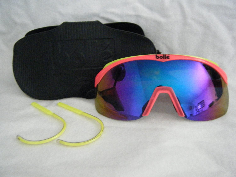 Vintage Ski Sunglasses 63