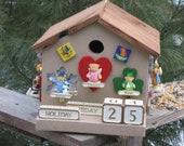 Calendar House