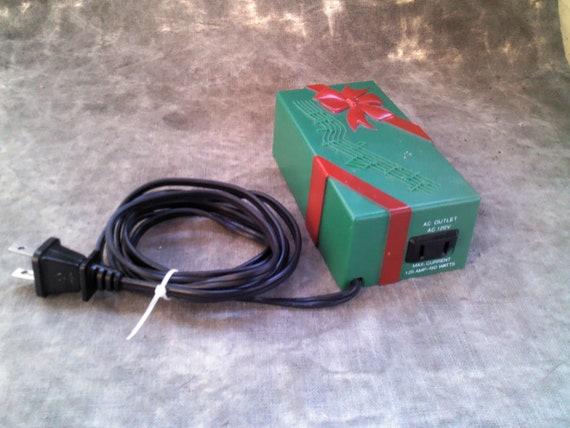 Christmas Light Controller Music