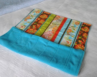 Baby Bird Quilted Changing pad