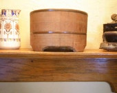 Butter Bucket, Authentic, Rare, Country Primitive
