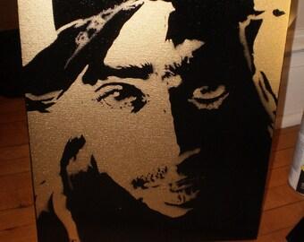 Tupac (gold)
