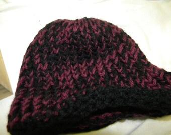 childrens knit hat