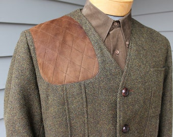 Vintage norfolk jacket – Etsy