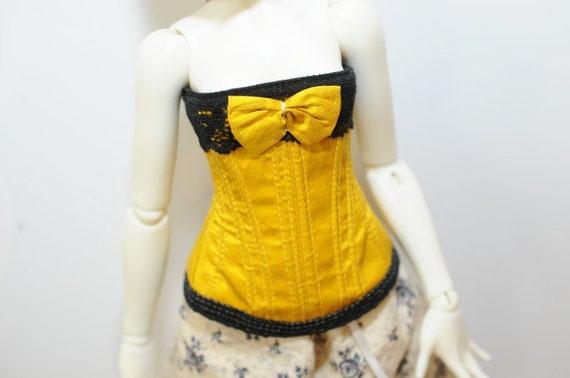 Yellow Black for Minifee