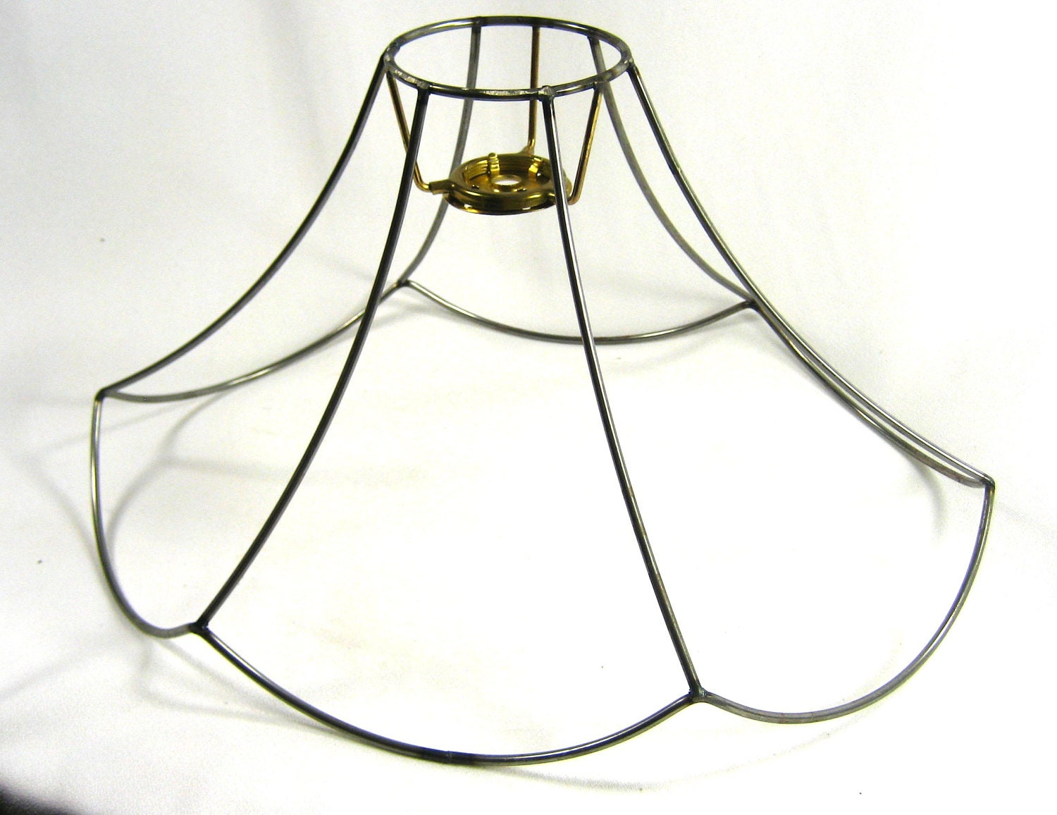 Table lamp wire size phillips collection pebble side table copper table lamp wire size lampshade frame wire medium size for table or bridge lamp keyboard keysfo Gallery