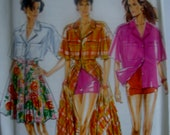 Sewing Pattern - 1992 New Look