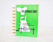Mid-Century Barbecuing Cookbook - The Terrace Chef