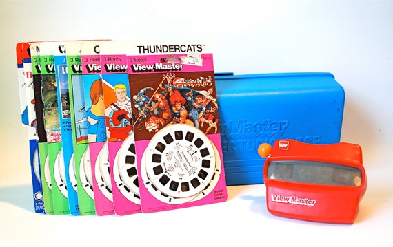 View Master Instant Collection Huge Lot