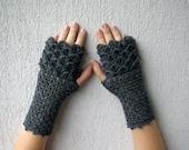 Fingerless gloves Hand warmers Steampunk gloves Half finger gloves Knit fingerless gloves Lace gloves Crochet fingerless mittens Winter