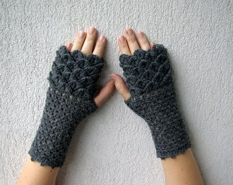 Fingerless gloves Hand warmers Steampunk gloves Half finger gloves Knit fingerless gloves Lace gloves Crochet fingerless mittens Winter