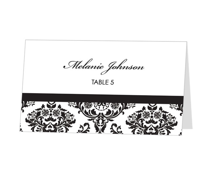 custom card template avery large tent card template alfa img showing u0026gt wedding