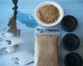 NAG CHAMPA INCENSE & Powder 10 Charcoal Disc - Choice Sticks or Resins - Patchouli Myrrh Opium Copal Frankincense Palo Santo Dragon Blood