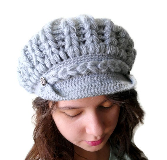 light grey pistachio hat,Holiday Accessories,Christmas,Halloween,gift