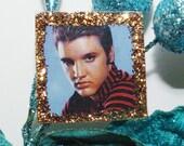 Elvis Laminated Pin
