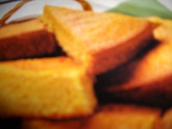 Homestyle Corn Bread