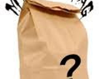 Soap mystery bag, health and beauty, bath products